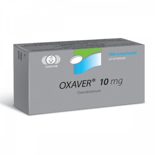 oxandrolon dávkování